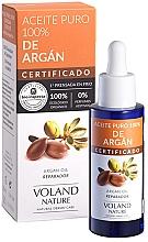 Düfte, Parfümerie und Kosmetik Natürliches Arganöl - Voland Nature Aragan Oil