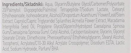 Antioxidatives regenerierendes Gesichtsserum - Bioliq 35+ Face Serum — Bild N3