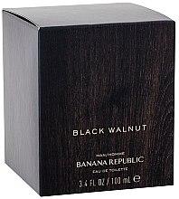 Banana Republic Black Walnut - Eau de Toilette — Bild N3