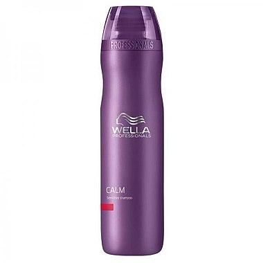 Shampoo für empfindliche Kopfhaut - Wella Calm Sensitive Shampoo — Bild N1