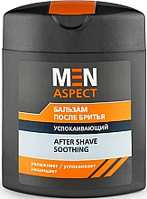 Düfte, Parfümerie und Kosmetik Beruhigender After Shave Balsam - Modum Men Aspect After Shave Soothing