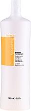 Düfte, Parfümerie und Kosmetik Restrukturierendes Shampoo für trockenes und widerspenstiges Haar - Fanola Restructuring Shampoo