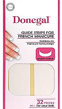 Düfte, Parfümerie und Kosmetik Schablonen für französische Maniküre 9577 - Donegal