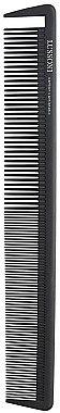 Haarkamm - Lussoni CC 124 Cutting Comb — Bild N1