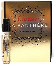 Düfte, Parfümerie und Kosmetik Cartier La Panthere Edition Soir - Eau de Parfum (Probe)