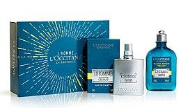 Düfte, Parfümerie und Kosmetik L'Occitane Cedrat - Duftset (Eau de Toilette 75ml + Duschgel 250ml)