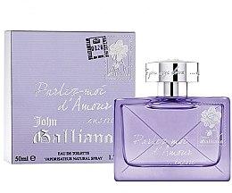 Düfte, Parfümerie und Kosmetik John Galliano Parlez-Moi d'Amour Encore - Eau de Toilette