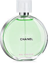 Chanel Chance Eau Fraiche - Eau de Toilette  — Bild N1