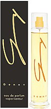 Düfte, Parfümerie und Kosmetik Genny Noir - Eau de Parfum