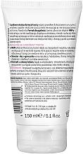 Gesichtsreinigungsemulsion mit Lipiden und Grüntee-Extrakt für trockene und empfindliche Haut - AA Biocompatibility Formula — Bild N2