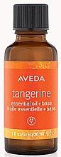 Düfte, Parfümerie und Kosmetik Ätherisches duftendes Mandarinenöl - Aveda Essential Oil + Base Tangerine