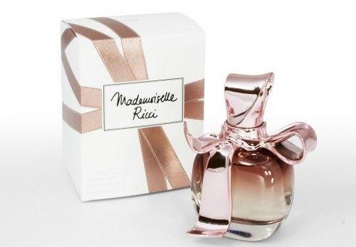 Nina Ricci Mademoiselle Ricci - Eau de Parfum — Bild N3