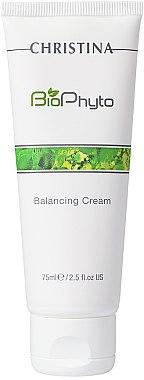 Ausgleichende mattierende Tagescreme - Christina Bio Phyto Balancing Cream — Bild N1