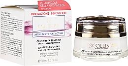 Düfte, Parfümerie und Kosmetik Straffende Anti-Falten Gesichtscreme mit Kollagen - Collistar Collagen Cream Balm