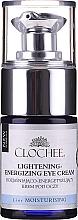 Aufhellende und energiespendende Augencreme - Clochee Lightening-Energizing Eye Cream — Bild N2