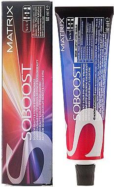 Farbverstärker für die Haare - Matrix Soboost Color Additives For Socolor & Color Sync — Bild N2
