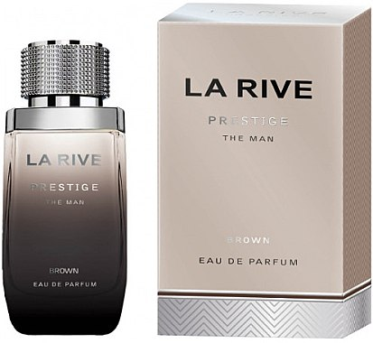 La Rive Prestige The Man Brown - Eau de Parfum