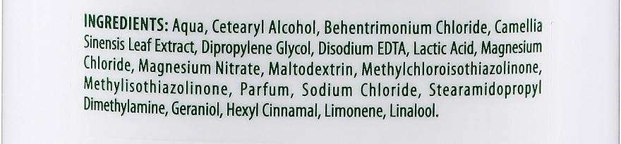 Haarspülung für normales bis fettiges Haar mit Bio Grüntee-Extrakt - Timotei Pure Conditioner — Bild N3