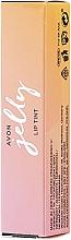 Düfte, Parfümerie und Kosmetik Feuchtigkeitsspendender Gel-Lippenstift - Avon Jelly Lip Tint