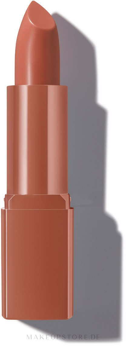 Lippenstift - Alcina Pure Lip Color — Bild 02 - Warm Sienna