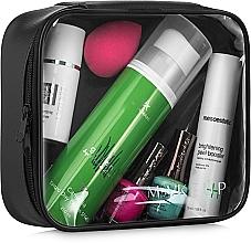 Düfte, Parfümerie und Kosmetik Kosmetiktasche Beauty Guru (ohne Inhalt) - MakeUp B:19,5 x H: 17,5 x T:8 cm