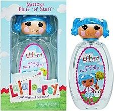 Düfte, Parfümerie und Kosmetik Lalaloopsy Mittens Fluff `n` Stuff - Eau de Toilette
