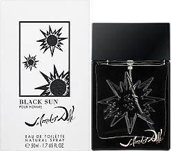 Salvador Dali Black Sun - Eau de Toilette  — Bild N2