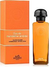 Düfte, Parfümerie und Kosmetik Hermes Eau de Mandarine Ambree - Eau de Cologne