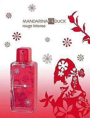 Mandarina Duck Rouge Intense - Eau de Toilette  — Bild N3