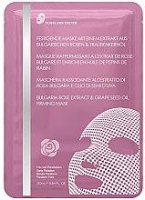 Düfte, Parfümerie und Kosmetik Festigende Gesichtsmaske mit Extrakt aus bulgarischen Rosen und Traubenkernöl - Timeless Truth Bulgaria Rose Extract & Grape Seed Oil Firming Mask