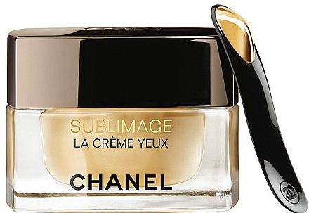 Regenerierende Creme für die Augenpartie - Chanel Sublimage Eye Cream — Bild N1