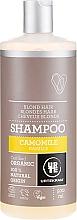 """Düfte, Parfümerie und Kosmetik Shampoo für blondes Haar """"Kamille"""" - Urtekram Camomile Shampoo Blond Hair"""