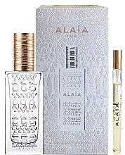 Düfte, Parfümerie und Kosmetik Duftset - Alaia Paris Eau de Parfum Blanche (Eau de Parfum 50ml + Eau de Parfum 10ml)
