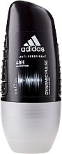Düfte, Parfümerie und Kosmetik Deo Roll-on Antitranspirant - Adidas Dynamic Pulse Deodorant Roll On