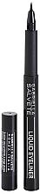 Düfte, Parfümerie und Kosmetik Flüssiger Eyeliner - Gabriella Salvete Liquid Eyeliner