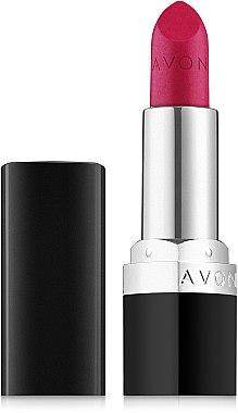 Lippenstift Ultra Color - Avon Ultra Color Lipstick — Bild N2