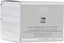 Düfte, Parfümerie und Kosmetik Glättende und beruhigende Männercreme - APIS Professional Home TerApis