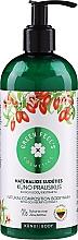 Düfte, Parfümerie und Kosmetik Duschgel mit Goji-Beeren-Extrakt - Green Feel's Body Wash With Goji Berry Extract