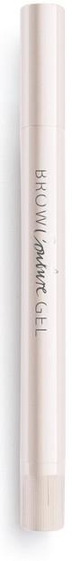 Augenbrauengel - Paese Transparent Brow Gel — Bild N1