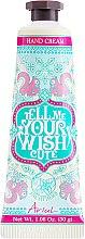 Düfte, Parfümerie und Kosmetik Handcreme - Ariul Tell Me Your Wish Hand Cream Cute
