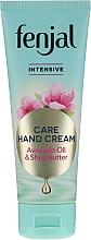 Düfte, Parfümerie und Kosmetik Handcreme - Fenjal Hand Cream For Dry And Stressed Skin Premium Intensive