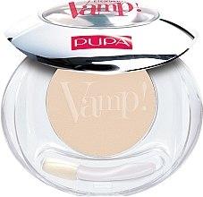 Düfte, Parfümerie und Kosmetik Kompakt-Lidschatten - Pupa Vamp! Compact Eyeshadow