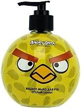 Düfte, Parfümerie und Kosmetik Handseife Banane - Angry Birds