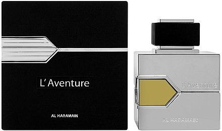 Al Haramain L'aventure - Eau de Parfum — Bild N1