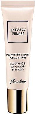 Lidschatten-Primer - Guerlain Eye-Stay Primer Smoothing and Long-Wear Eye Primer — Bild N1