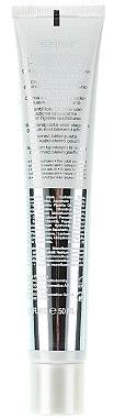 Aufhellende Zahnpasta für empfindliche Zähne Gentle - SWISSDENT Gentle Whitening Toothpaste — Bild N3