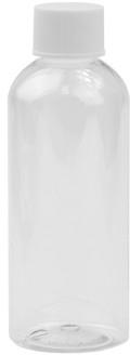 Leere Kosmetikflasche aus Plastik 6042 - Donegal — Bild N1