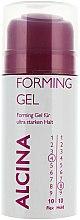 Düfte, Parfümerie und Kosmetik Haarstylinggel Ultra starker Halt - Alcina Forming Gel FS
