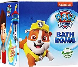 Düfte, Parfümerie und Kosmetik Badebombe für Kinder mit Birnenduft - Nickelodeon Paw Patrol