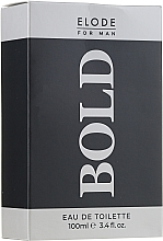 Düfte, Parfümerie und Kosmetik Elode Bold - Eau de Toilette